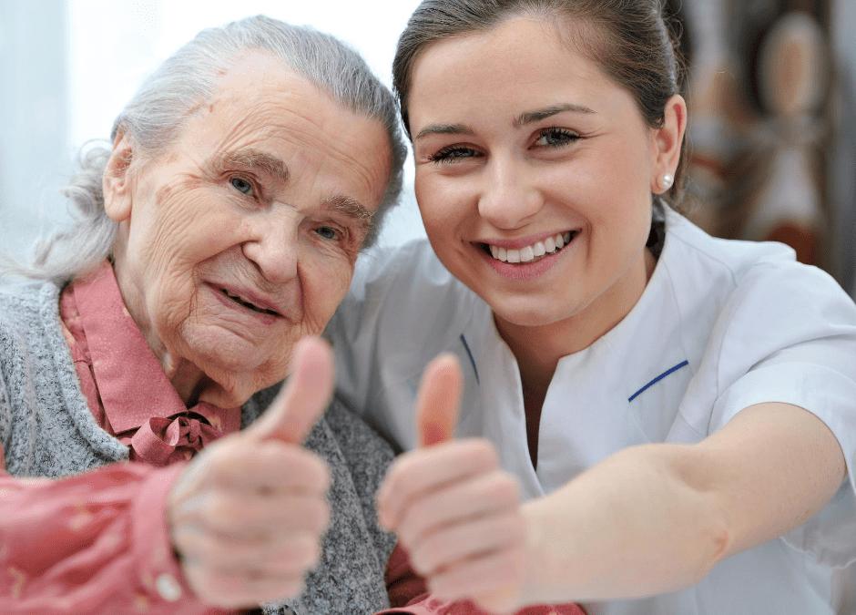 Compassion er den bedste modgift til udbrændthed og forråelse i ældreplejen – og det kan læres
