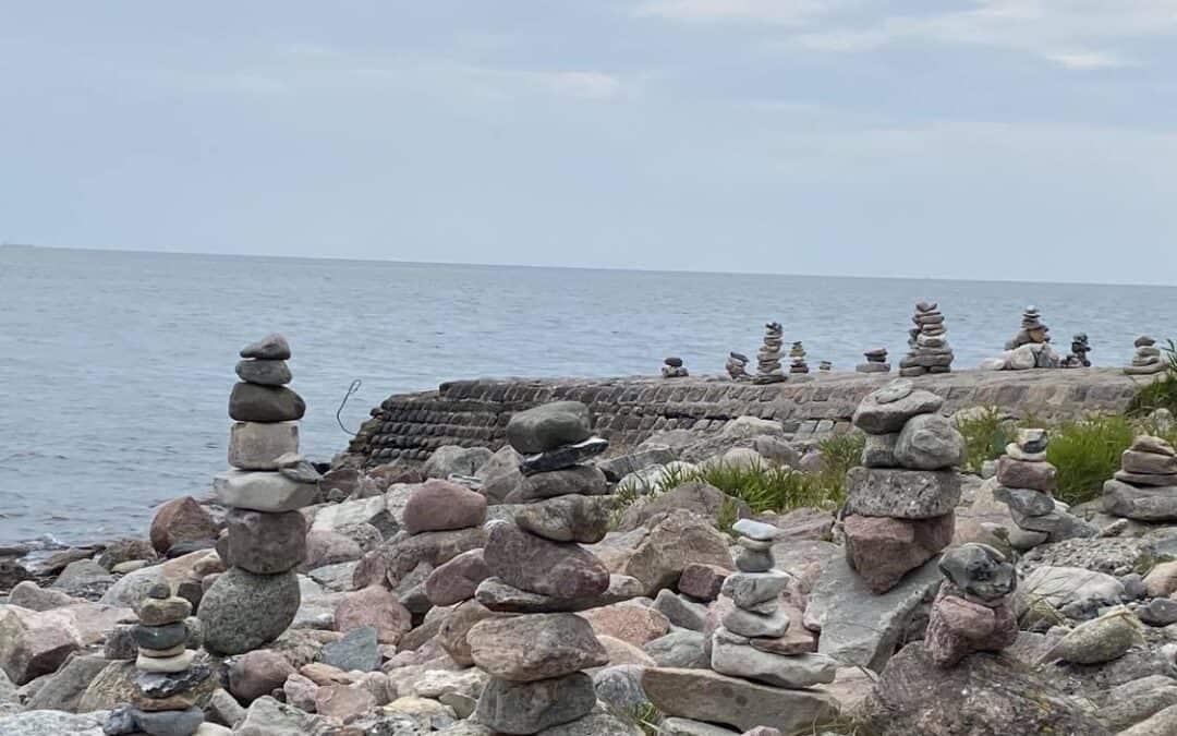 En enestående chance for en anderledes ferie i år….i Danmark.